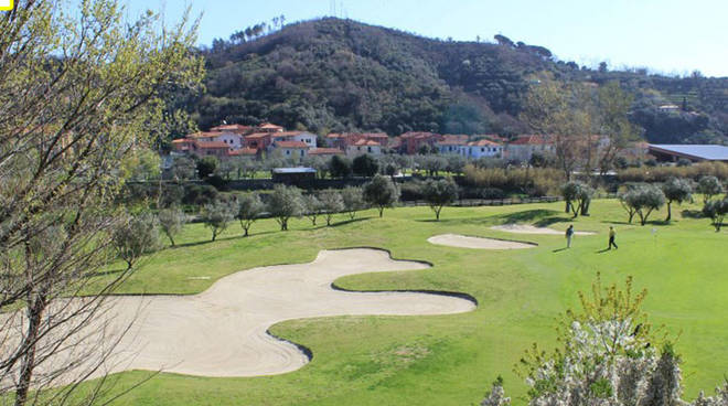 Golf Club Albisola