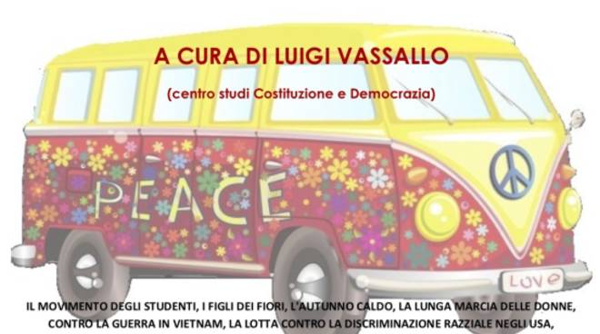 """""""I '68"""" conferenza Stella del Carmo e ANPI"""