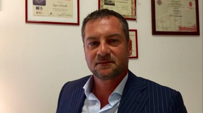 Igor Colombi Alassio lista Melgrati