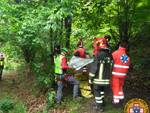 incidente soccorso alpino