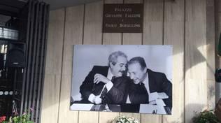L'ex tribunale di Albenga intitolato a Falcone e Borsellino