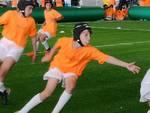 La De Amicis terza al Trofeo Ravano nel Rugby