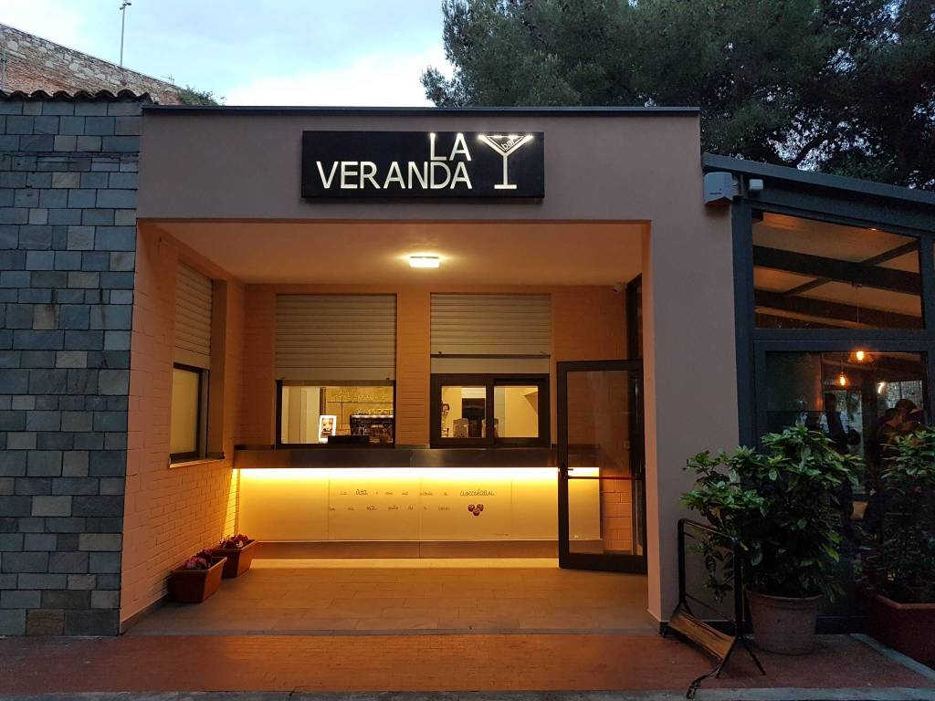 La Veranda nuovo locale a Savona