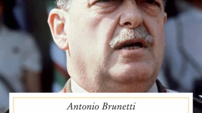 """Libro """"I 31 Uomini del Generale Dalla Chiesa"""" Antonio Brunetti"""