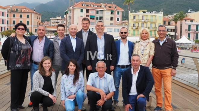 Lista civica D'Acunto sindaco Ceriale