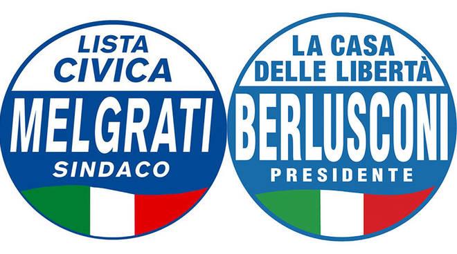 marco melgrati simbolo berlusconi presidente