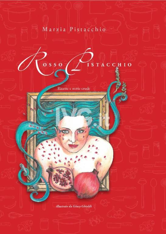 Maria Pistacchio libro