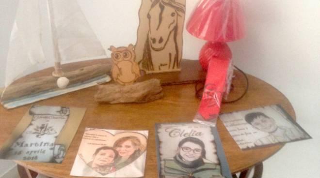 Mostra d'arte Franca Berruti