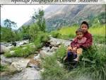 """""""Nepal sconosciuto"""" reportage fotografico Oliviero Masseroli"""