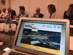 Online il portale sull'area di crisi e il rilancio industriale