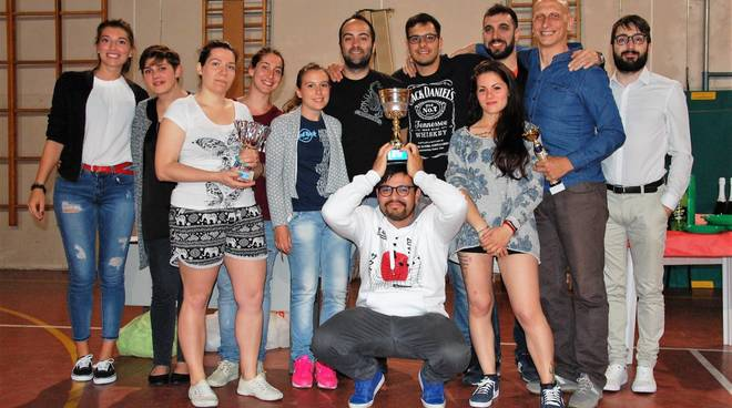 Open di Volley - Provincia di Savona