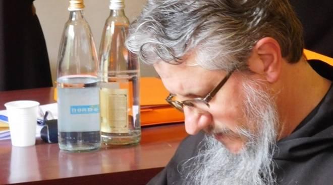 Padre Saverio Gavotto Carmelitani Scalzi