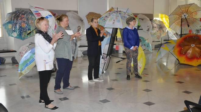 parapluie ombrelli