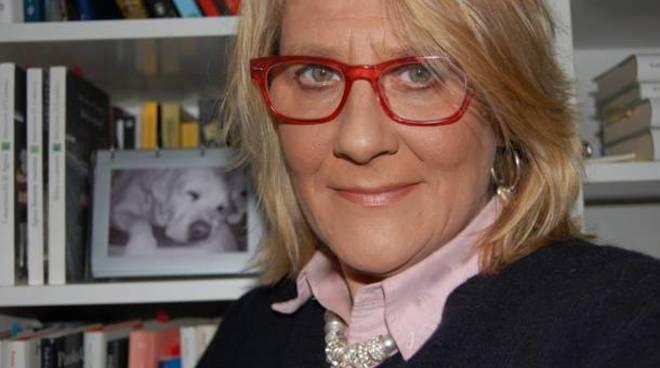 Patrizia Emilitri scrittrice