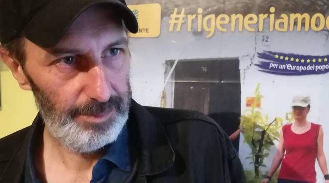 Federico Borromeo Legambiente Liguria