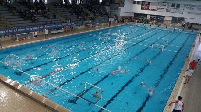piscina Zanelli