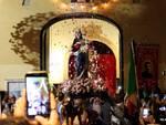 Processione Maria Ausiliatrice Varazze