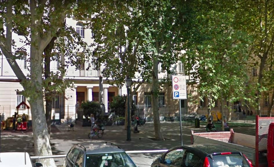 progetto piazza galileo ferraris