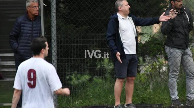Promozione, playout: Goliardicapolis vs Casarza Ligure