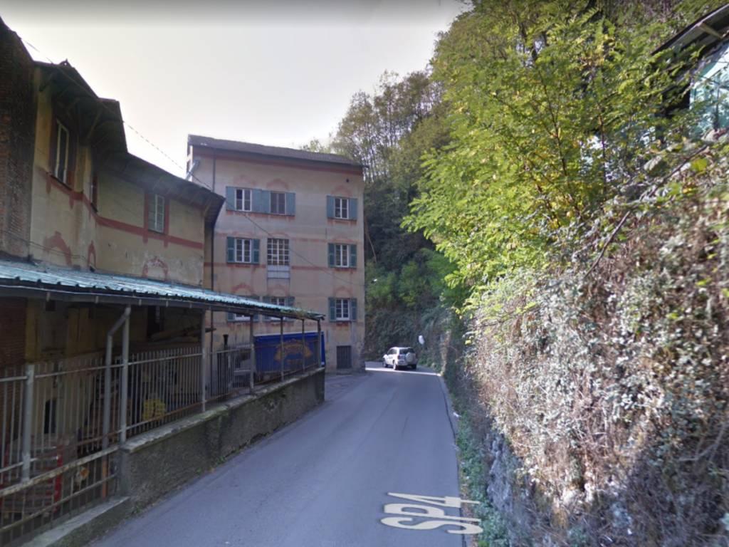 Ceranesi Riaperta La Provinciale Dei Piani Di Praglia Genova 24