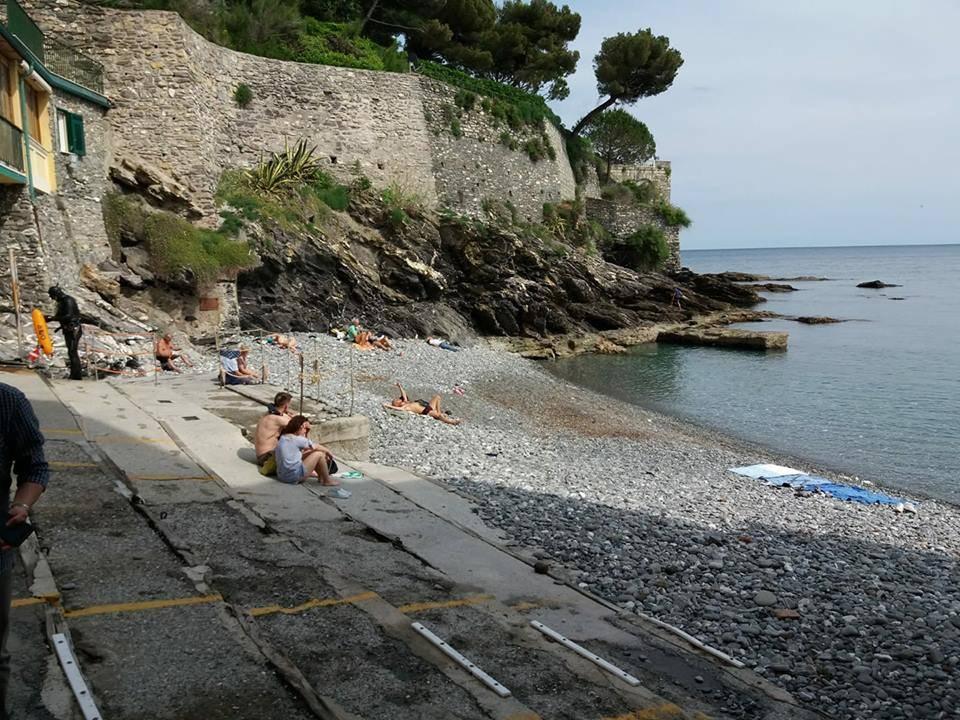riprofilatura spiagge