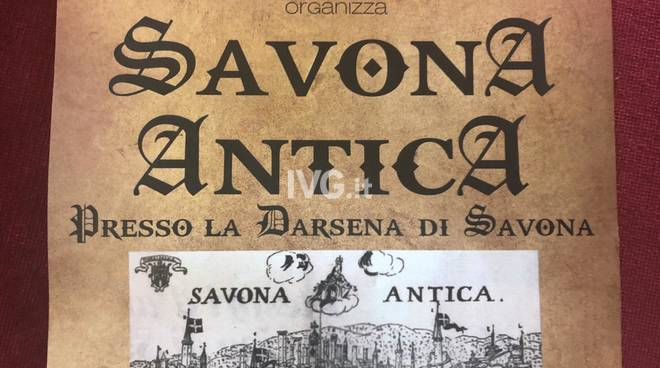 Savona Antica Darsena medievale
