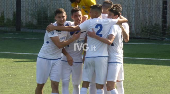 Serie D, poule scudetto: Albissola vs Vis Pesaro