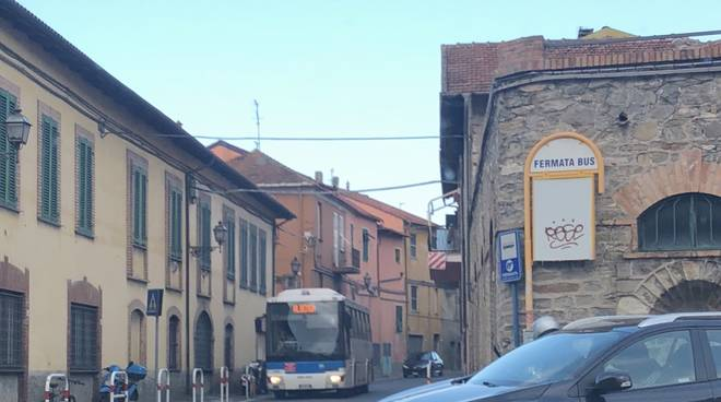 Tir e camion Bastia d'Albenga