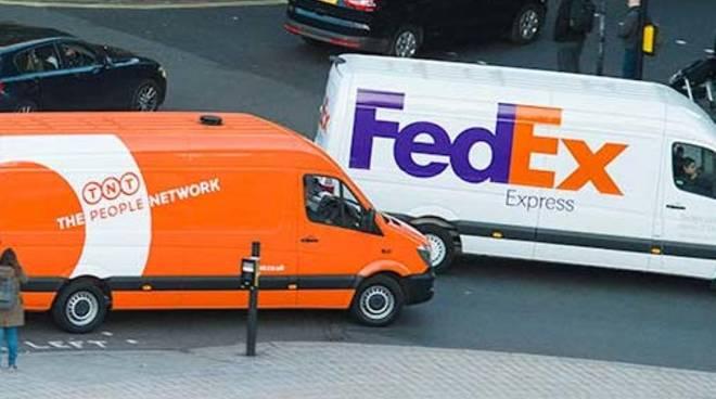 Firenze: sciopero dei lavoratori Fedex - Tnt a sostegno della vertenza
