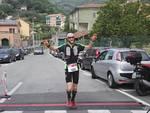 Trail Aschero 2018