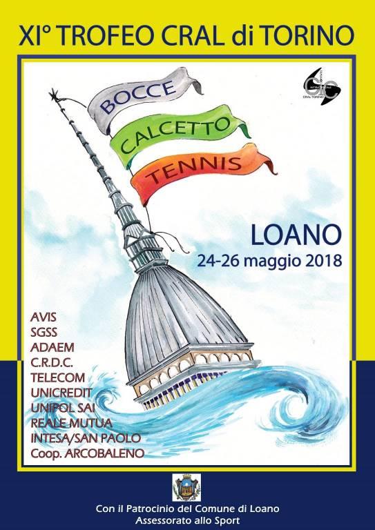Trofeo Cral Torino