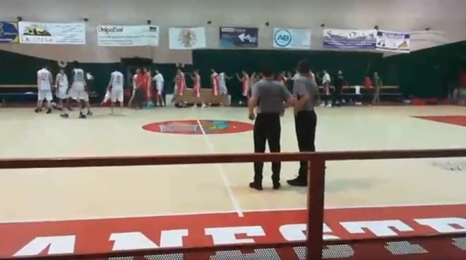 U18Ecc2aFase Vado-Varese