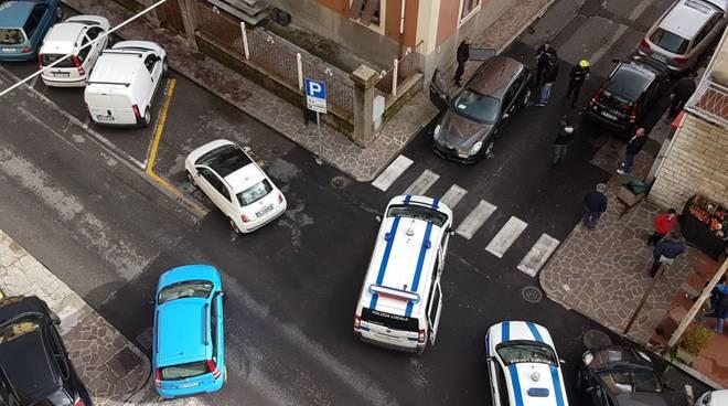 Cairo Incidente Fuga