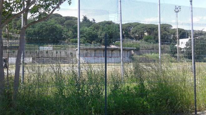 Campo Sportivo Spotorno