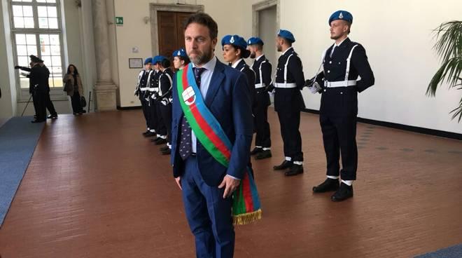 Polizia Penitenziaria Alessandro Piana