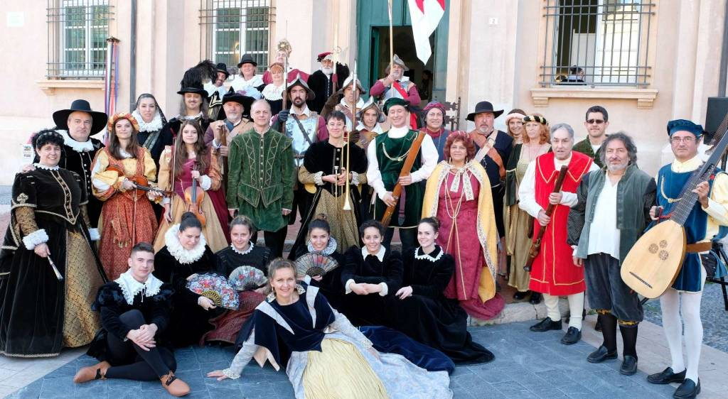 Festa Rinascimentale Loano
