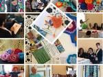 yarn bombing vadoamaglia