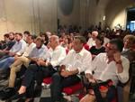 Albenga, all'auditorium San Carlo va in scena l'assemblea pubblica sull'ipotesi Cie
