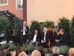 """Albenga, il premio """"Re Carciofo"""" 2018 consegnato ad Antonio Ricci"""