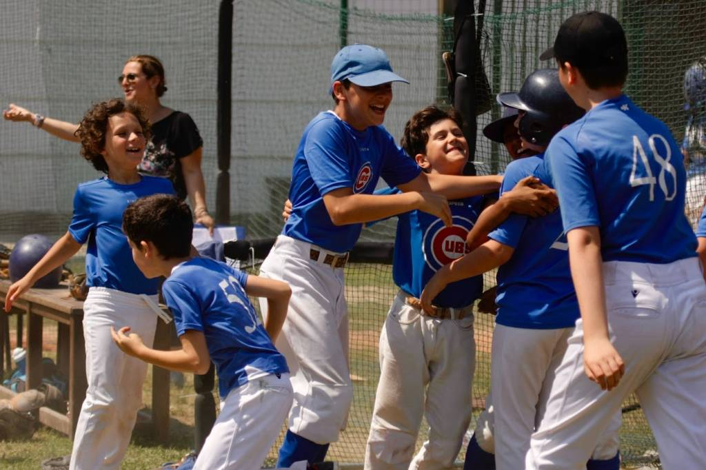 Amatori del Softball Aquila ASD