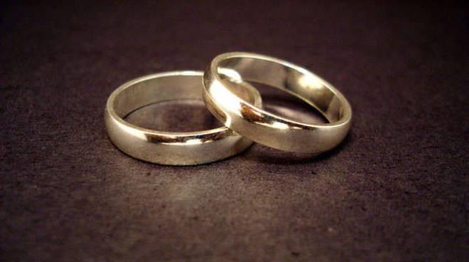 anello nuziale fede anelli fedi