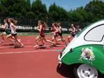 Atletica leggera: il Memorial Luigi Pratizzoli