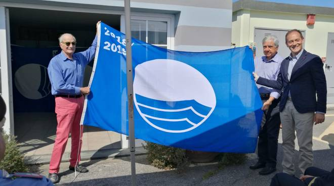 bandiera blu andora