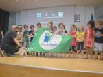 bandiera verde spotorno