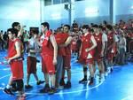 Basket Loano Garassini: le sfide finali in Serie D e Under 20