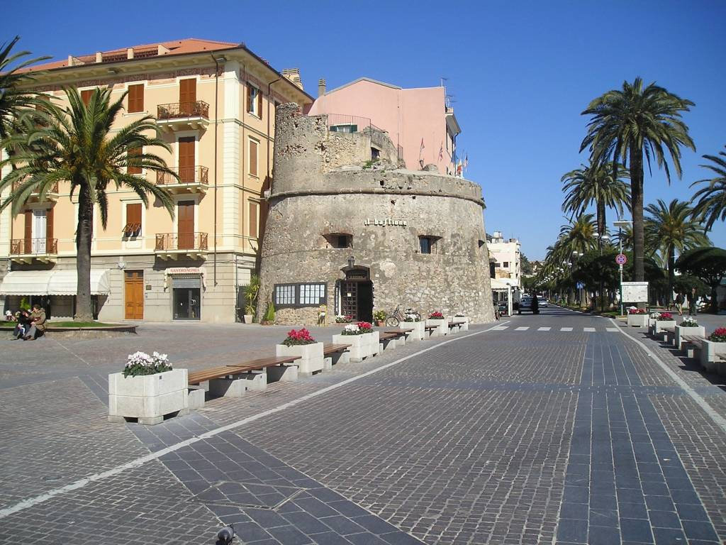 Bastione Ceriale