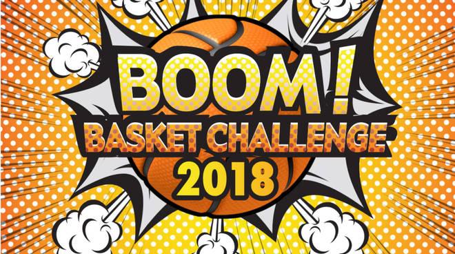 Boom Challenge