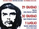 Nel week-end alla SMS di Celle la Festa di Italia - Cuba
