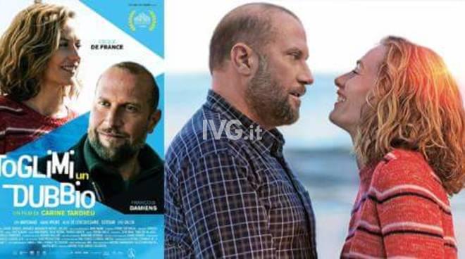 Nel week-end al NuovoFilmStudio di Savona: Toglimi un dubbio (Ôtez-moi d\'un doute)