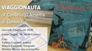 Viaggionauta al Castello D\'Albertis